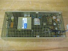 Lam AutoEtch / P/N: 853-009231-002 / +/-15 & +/5 Vdc Power Supply / Refurbished