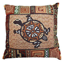 Turtle Tapestry Cushion Cover - 50x50cm