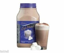 CADBURY CAFE BLEND DRINKING CHOCOLATE 1.75KG