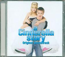 A Cinderella Story Ost - Hilary Duff/Jesse Mccartney/Goo Goo Dolls Cd Ottimo