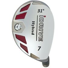 Integra iDrive Hybrid #7 *Component Head Only* Right Handed 31° Degrees .370