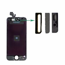 5 x Top Earpiece Speaker Anti Dust Mesh Replacement for iPhone5/ 5S/ 5C -#102955