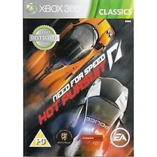 Need For Speed NFS Hot Pursuit Game (Classics) XBOX 360