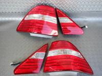 JDM TOYOTA CELSIOR UCF30 31 (Lexus LS430) KOUKI Genuine LED Tail Light Lamp OEM