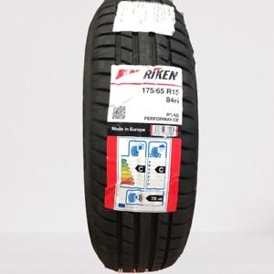 Pneumatici estivi nuovi 175/65R15 84T Riken ROAD Performance by Michelin offerta