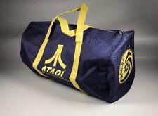 Vintage New York Cosmos Atari Canvas Cloth Soccer Small Equipment Bag New