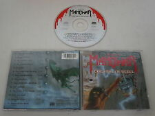 MANOWAR/BEST OF/THE HELL OF STEEL(ATLANTIC 7567-80579-2) CD ALBUM