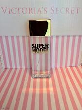 Victoria's Secret SUPER MODEL Sheer Fragrance Mist 8.4 oz *NEW* FREE SHIPPING