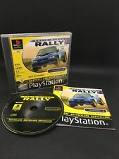 Colin Mc Rea Rally [Bestsellers] PlayStation 1 PS1 One