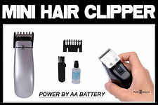 Hair Clipper Electric Trimmer Cutter Cutting Machine Beard Barber * UK SELLER *