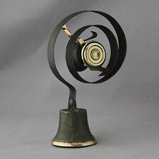 Antico PORTA ANTERIORE/campanello servitù