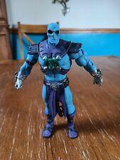 MOTUC Custom figure, Masters of the Universe Classics, He-Man skeletor