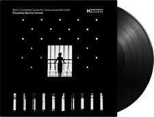 Bach Cello Suites [New Vinyl LP]
