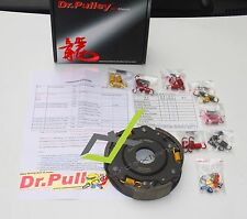 SYM CITYCOM 300 DR.PULLEY DR.PULLEY HIGH PERFORMANCE CVT HiT CLUTCH