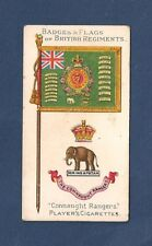 The CONNAUGHT RANGERS The Devils Own 1904 original print card
