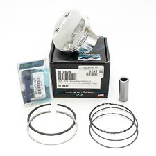 Raptor 700 YFM 700 CP Piston Kit Stock Bore Forged 12:1  M1040