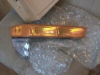 New OEM Mopar 5011411AA / 05011411AA Lamp Assembly