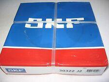 SKF 30322 J2 Tapered Roller Bearing 110mm x 240mm x 54.5  -  30322J2