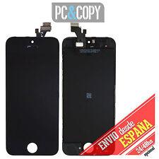 Pantalla LCD RETINA + Tactil completa para iPhone 5 5G A1428 NEGRO SCREEN A++