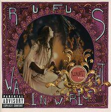 Rufus Wainwright - Want Two [New CD] Bonus Tracks