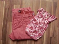 @ manguun*Giga X @ Bermuda + Top rosa Size L UK/US 12 Gr. 40, wie NEU