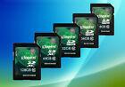Kingston 8/16GB 32GB 64GB 128GB SDHC/SDXC Flash lot Memory SD Card Ultra Class10