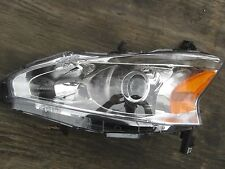 New OEM 2013-2015 Nissan Sentra Left Driver Side Headlight 13 14 15 2014 lh