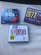 100 Hits: 70s Chartbusters/readers Digest 1977/seventies - Near 200 Hits DJ/ipod
