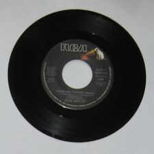 """Rick Astley - Canadian 45 - """"Together Forever"""" / """"I'll Never Set You Free"""" - NM"""