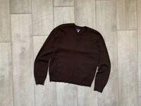 Dolce&Gabbana Wool Sweater