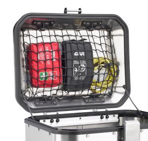 Givi E166 CARGO NET Internal elastic carrying for GIVI TREKKER DOLOMITI DLM46B