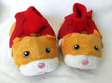 Zhu Zhu Pets MR SQUIGGLES Slippers Hamster Children QUEST FOR ZHU Cepia 2009