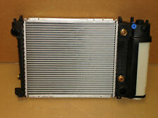 BMW E30 316I 318I M40 ENGINE RADIATOR FOR AUTOMATIC WITHOUT AIR CON 17111712977
