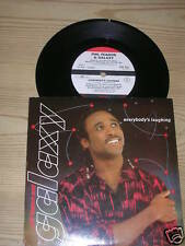 "PHIL FEARON & GALAXY - Everybody's Laughing - 84 UK 7"" Vinyl Single"