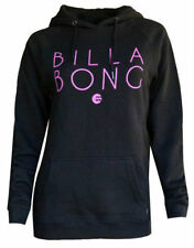 Billabong Cotton Hoodies & Sweatshirts for Women