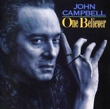 John Campbell One believer (1991) [CD]
