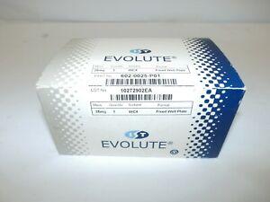 Evolute 25mg Fixed Well Plate 602-0025-P01