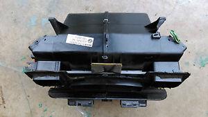 BMW E30 (1982-1994) Heater Box BEHR 91.700.10.000      1381 569.0