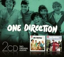 Up All Night/Take Me Home von One Direction (2014)