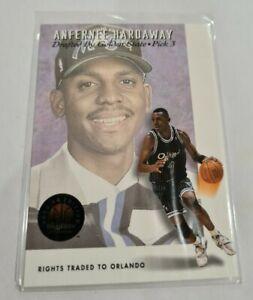 1993-94 Skybox Anfernee Hardaway 'Draft Picks' Rookie basketball card - DP3
