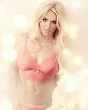 """Britney Spears 10"""" x 8"""" Photograph no 7"""