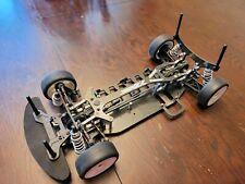 Xray T1Fk05 Touring Car - Rolling Chassis, Vta, Fk05