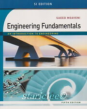 Engineering Fundamentals An Introduction to Engineering 5E Moaveni Si Edition