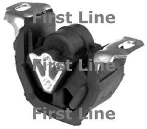 FEM3321 FIRST LINE ENGINE MOUNT FRT LEFT fits Vaux. Astra III,Cavalier III