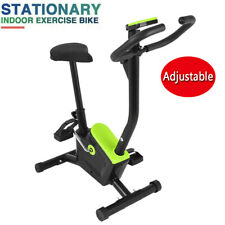 Exercise Bike Stationary Bicycle Indoor Cycling Cardio Fitness Home Workout Gym