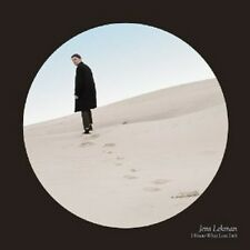 "JENS LEKMAN ""I KNOW WHAT LOVE ISN'T"" CD NEU"