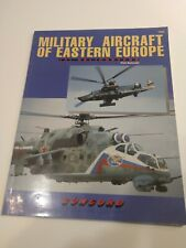 Military Aircraft of Eastern Europe Volume (3) Helicopters Concord #1042