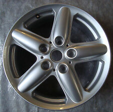 1 MINI 5 Star single Spoke Cerchio r122 6.5j x 16 et46 COUNTRYMAN r60 r61 9803720