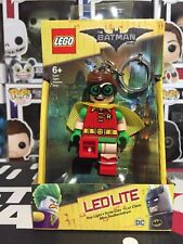 Lego The Batman Movie - Harley Quinn LED Lite - Key Light Keychain - AU