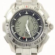 Authentic OMEGA REF. 3290 50 Speedmaster x-33 TI Quartz  #260-001-490-5551